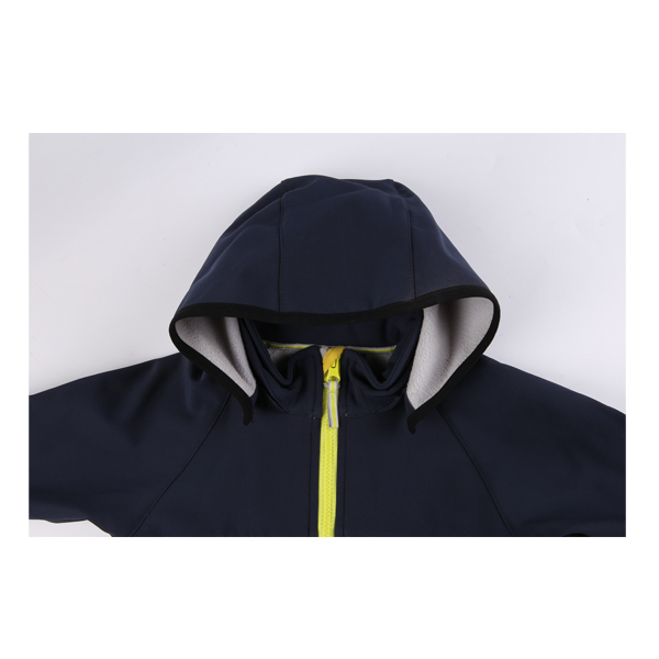 boys jacket with hood