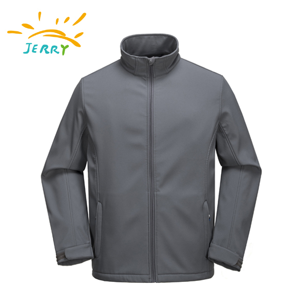 plus size softshell jacket