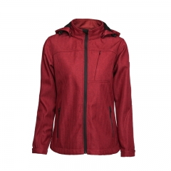Women Softshell Jacket