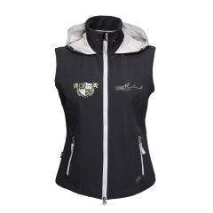 Women Softshell Vest